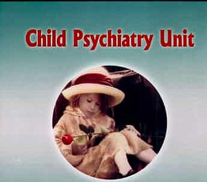 كتاب كتاب وحدة طب نفس الأطفال
